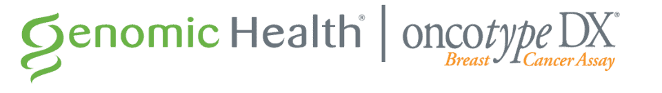 Genomic Health Oncotype DX logo