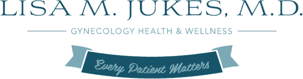 Lisa M. Jukes logo