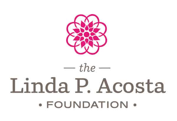 Linda P. Acosta foundation logo
