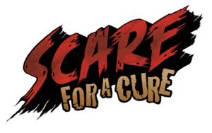 Scare for a cure logo