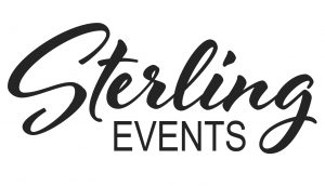 Sterling Events logo