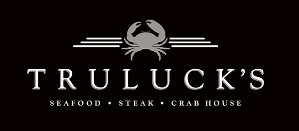Trulucks restaurant logo