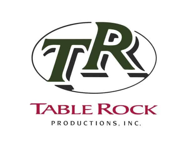 Table Rock Productions logo