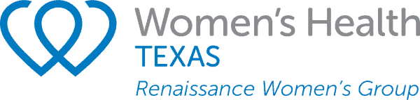 Women's Health Texas logo